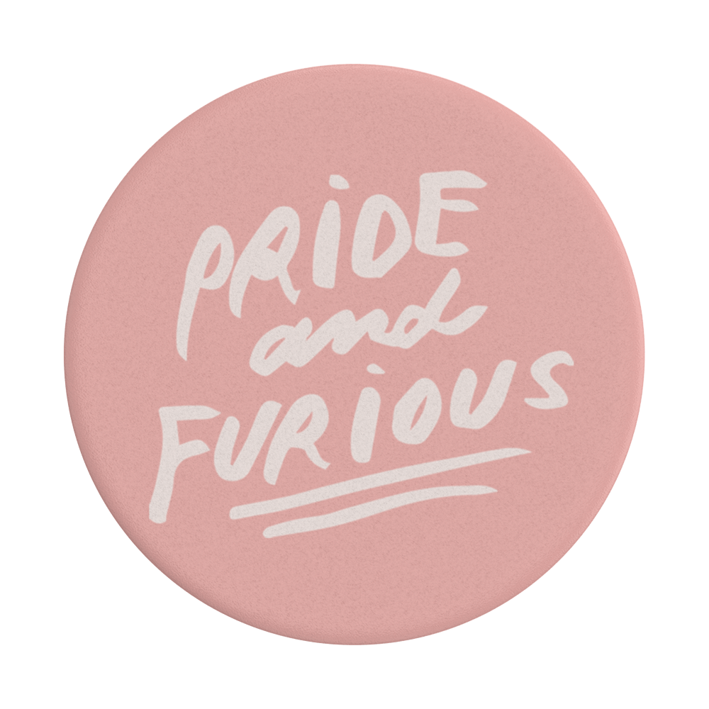 Pride and Furious